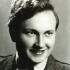 Jaroslav Dvořáček in 1950