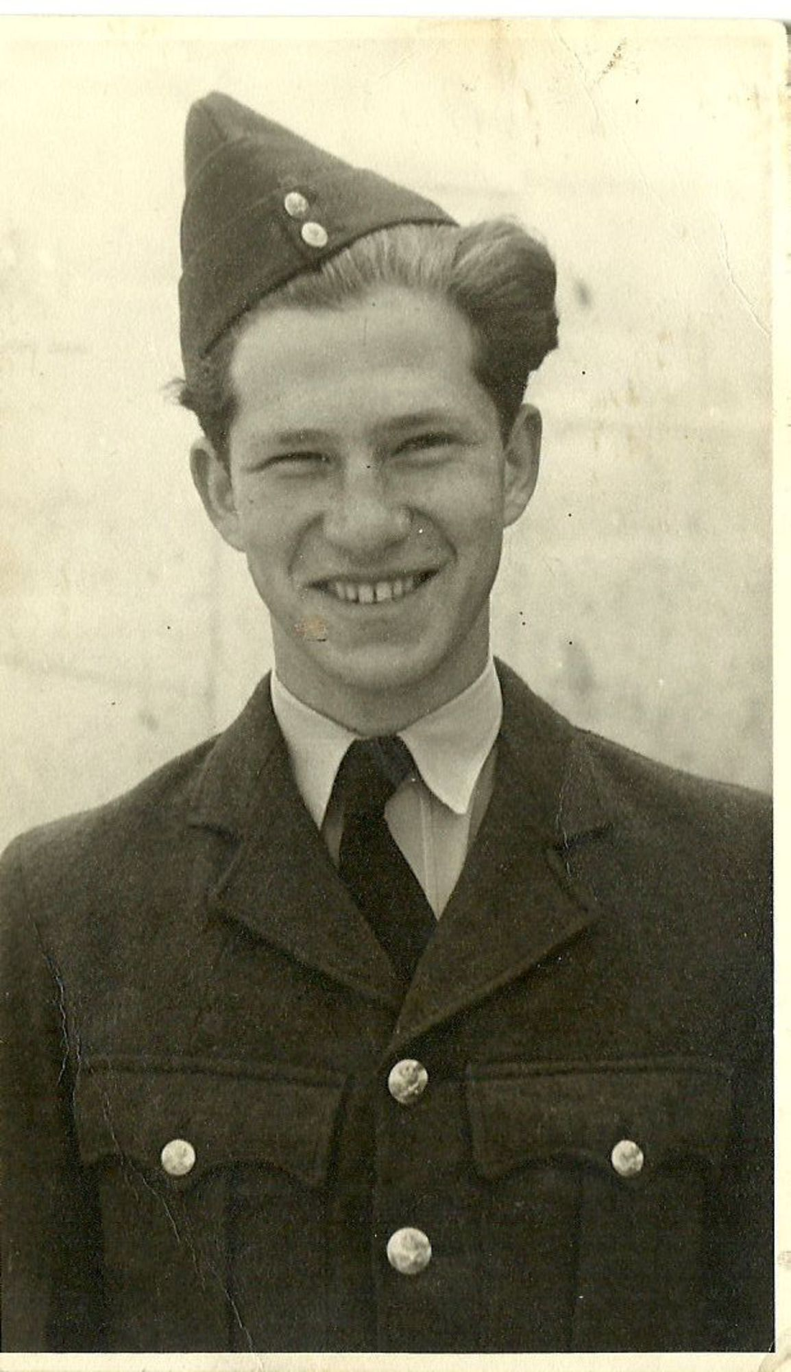 Royal Air Force, 1944