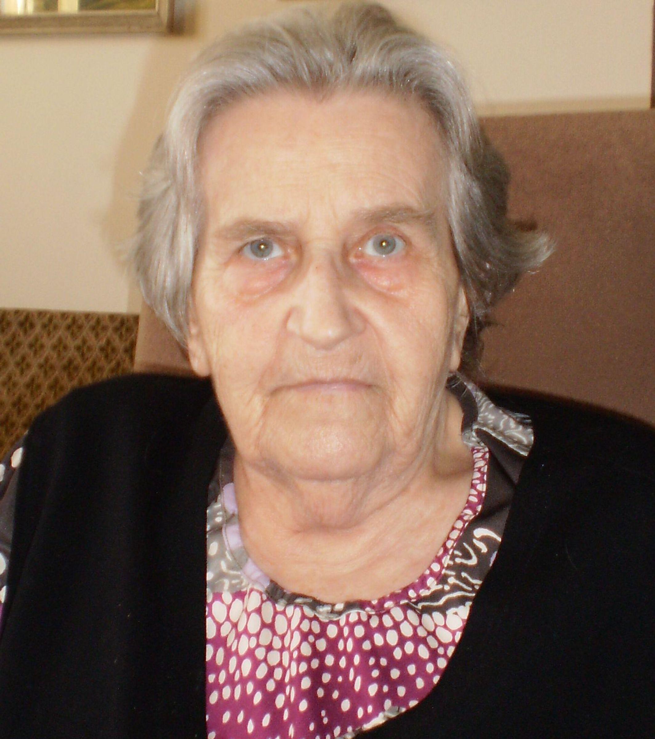Eva Kotková (1932)