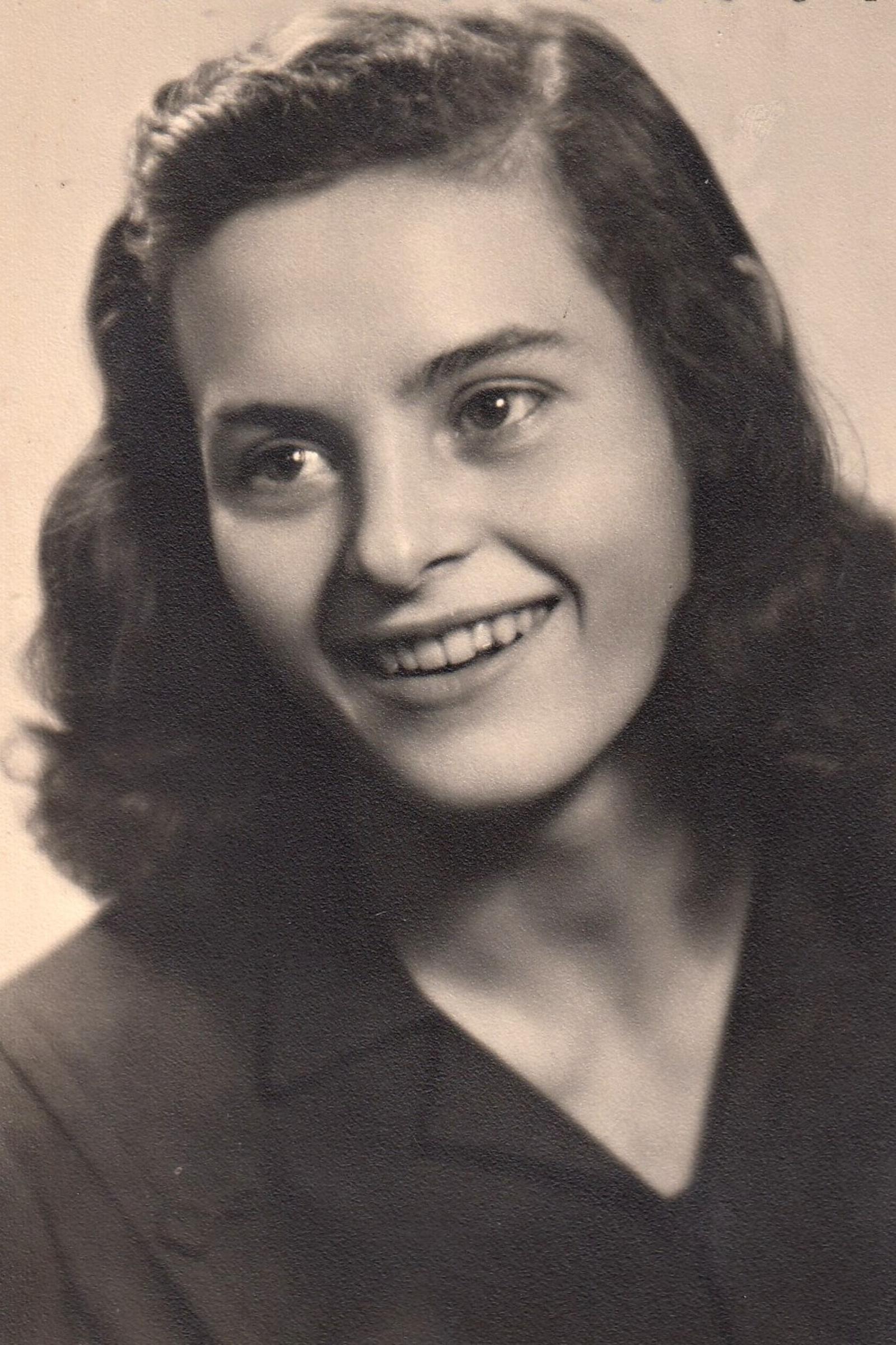 Marie Suchánková 20